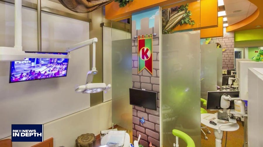 In Depth: TV audiences, dental procedures, prostate treatment