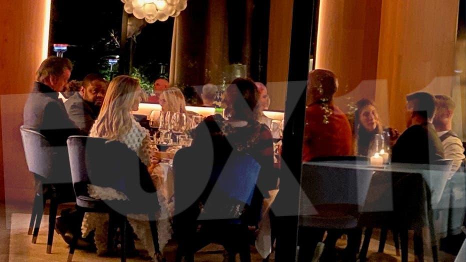 Lệnh giới nghiêm 10 PM tại Cali bắt đầu từ tối Thứ 7 ngày 21 tháng 11 NEWSOM-3
