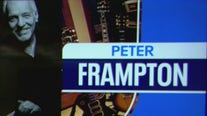 Peter Frampton talks new memoir