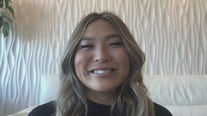 Chloe Kim talks Masked Singer and being the Jellyfish