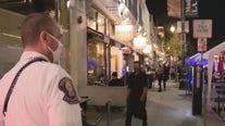 Pasadena tweaks COVID-19 restrictions