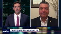 The Issue Is: California Secretary of State Alex Padilla