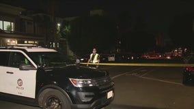 Investigation underway after baby's body found in Koreatown
