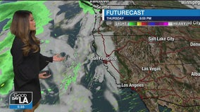 Weather Forecast for Thursday, December 3