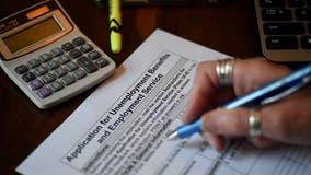 'It does break my heart a little bit': A bleak Christmas for America's unemployed