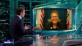 Rep. Karen Bass: Kamala Harris Senate replacement should be an African-American woman