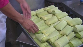 No big gatherings for the holidays hurting tamale vendors
