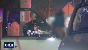 Human trafficking, prostitution surging on streets of South Los Angeles