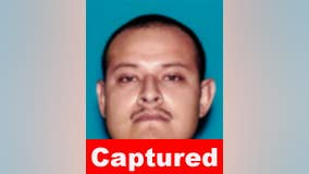 FBI: Man suspected in murder of the mother of his child, arrested and returned from Mexico