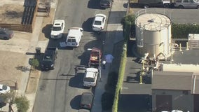 LASD launches homicide investigation in South Gate neighborhood