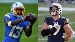 2 LA Chargers stars earn 2021 Pro Bowl nods