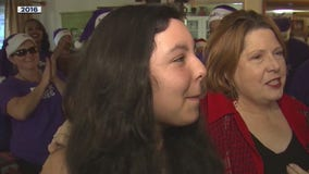 Holiday Heroes: FedEx delivers Christmas to adoptive families