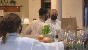 Beverly Hills city leaders vote against LA County's restaurant ban