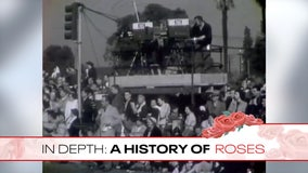 FOX 11 In Depth: A look back at the historic Rose Parade over the decades