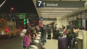 Traveling despite health officials' warnings