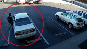 Amber Alert: 3-year-old girl in vehicle that was carjacked in San Bernardino County