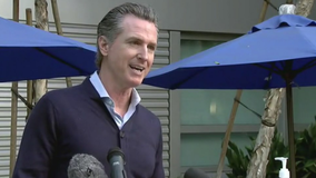 Organizers: More than halfway through petition signatures needed to place recall of Gov. Newsom on ballot