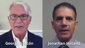 Deputy DA slams George Gascón's policies, accuses the newly-elected DA of creating hostile work environment