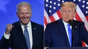 Supreme Court rejects Texas lawsuit to overturn Biden's election victory