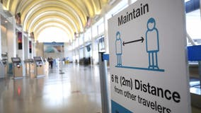 Airline passengers who refuse to wear masks face potential FAA fines
