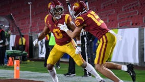 USC opts out of bowl game due to COVID-19 concerns