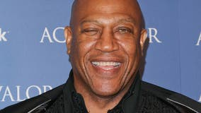 Actor, wrestler Tommy 'Tiny' Lister dead at 62