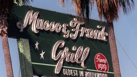 Musso & Frank launches employee relief fund to provide help during pandemic