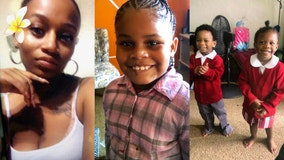 Inglewood woman, 3 children found safe after being reported missing