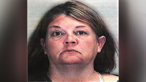 MCSO: Woman stored dead body in trash can, stole Social Security benefits