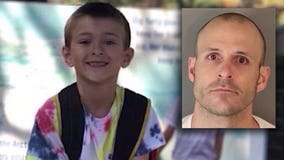 Noah McIntosh: Grand jury indicts Corona man for the murder, torture of his 8-year-old son