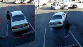 Amber Alert tied to carjacking canceled, San Bernardino County Sheriff says