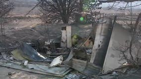 Residents impacted by Bobcat Fire have until Wednesday to apply for FEMA aid