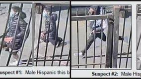 LASD needs help identifying 2 suspects involved in 'unprovoked ambush' of Altadena sheriff's deputy