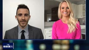 The Issue Is: Tomi Lahren and Brian Tyler Cohen, Round 2