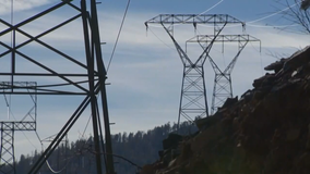 Thousands of SoCal Edison customers without power amid heightened fire danger