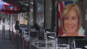 Supervisor Janice Hahn says she didn't see the data that supported closing outdoor dining