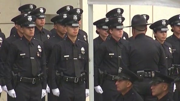 LAPD adding investigative, uniformed staff to combat increased crime