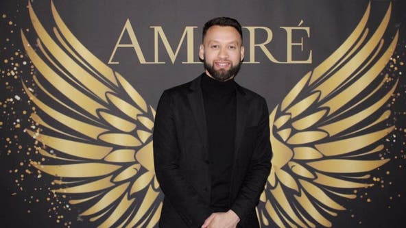 From addict to lifestyle magazine CEO: Meet Amare Magazine publisher George Rojas