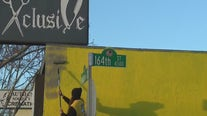Barbershop owner ordered to take down mural honoring Kobe and Gianna Bryant