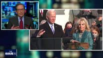 Chris Wallace reflects on President Biden's inaugural address