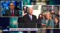 Host Chris Wallace reflects on Biden's first hours in office