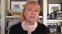 National Hug Day with Children's Book writer Carol Winner