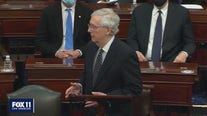 McConnell seeks to delay impeachment trial