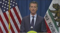 Gov. Newsom expected to lift stay-at-home order