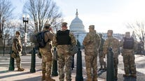 Security concerns for Inauguration Day following pro-Trump Capitol riot