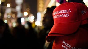Man who assaulted MAGA hat wearer in CA sentenced to 4 years in prison