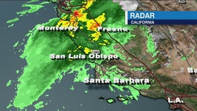 SoCal braces for possible wet winter storm