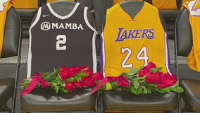 Elex and Christine reflect on Kobe Bryant's legacy and impact