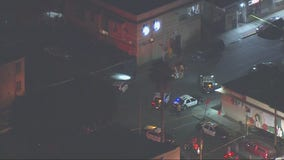 1 dead, 2 critically injured during shooting in Boyle Heights; suspect outstanding