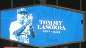 Remembering Dodgers legend Tommy Lasorda